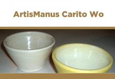 ArtisManus Carito Wo