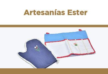 Artesanías Ester