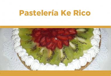 Ke Rico Pastelería