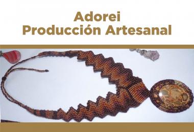 Adorei - Producción Artesanal