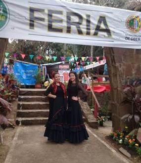 40° Fiesta el Inmigrante