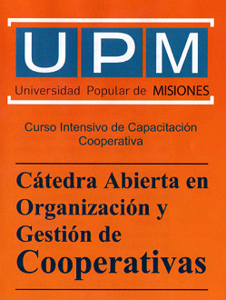 Cátedra Abierta en Organización y Gestión de Cooperativas